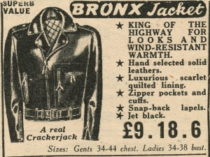 LL Bronx The Motor Cycle 20 November 1958 p23